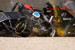 F1 Entrevista Entrevista: Cómo los grandes accidentes ayudan a la FIA a impulsar la seguridad