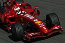 Fórmula 1 Título, demissão e recorde: a história de Kimi na Ferrari