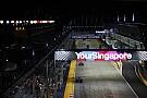Formel 1 Die Formel 1 will mehr Straßenkurse in Asien in den Kalender aufnehmen