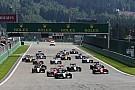 A F1 está de volta; confira horários do GP da Bélgica
