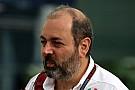 Экс-моторист Ferrari и Honda Симон вернулся на работу в FIA