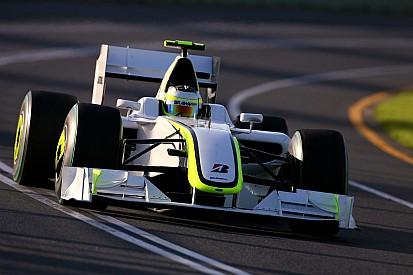 F1's greatest cars: Brawn BGP 001
