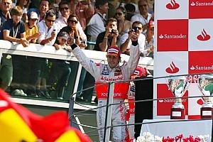 Forma-1 Különleges esemény Ezen a napon: Fernando Alonso utolsó mclarenes győzelme
