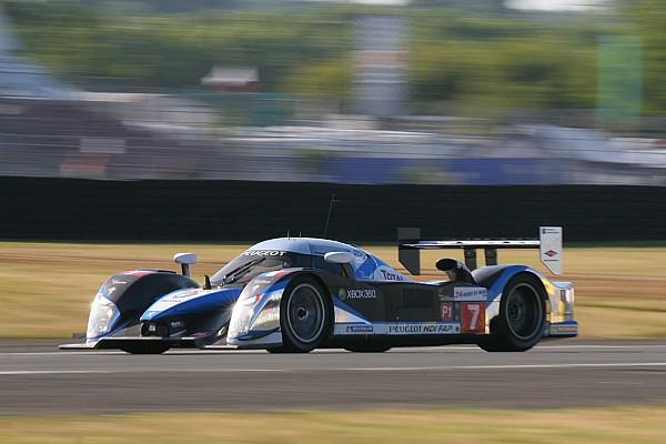 Le Mans News Le Mans: Peugeot zögert mit Comeback-Entscheidung