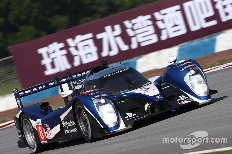 Peugeot belum berikan konfirmasi LMP1