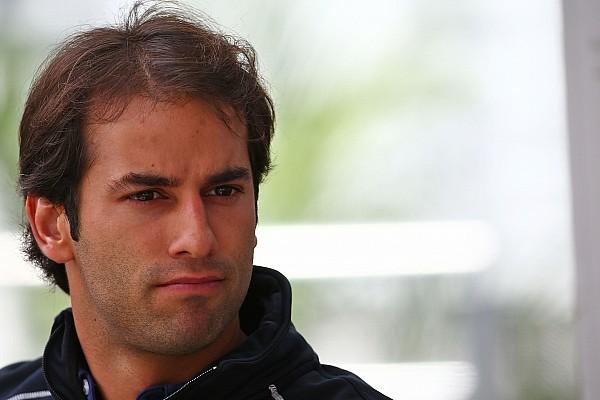 Porsche Últimas notícias Nasr é confirmado em primeira prova oficial após deixar F1