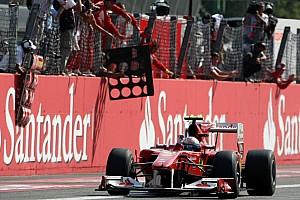 Формула 1 Ностальгія Галерея: остання перемога Ferrari у Монці