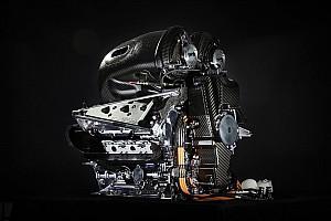 Formel 1 News Mercedes mit Meilenstein beim F1-Motor: 109 PS mehr seit 2014