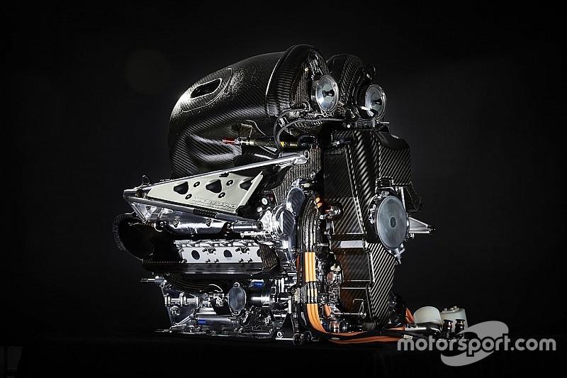 Mercedes mit Meilenstein beim F1-Motor: 109 PS mehr seit 2014