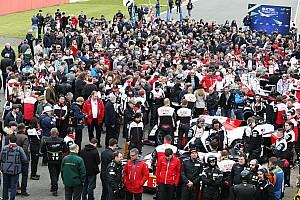 WEC Noticias de última hora El WEC lanza una encuesta global para aficionados con Motorsport Network