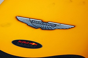 Aston Martin, camino a ser el patrocinador principal de Red Bull