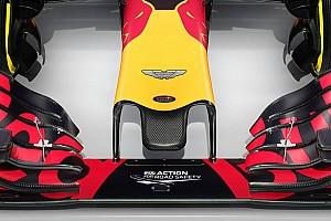 Formel 1 2019: Aston Martin wird Titelsponsor von Red Bull