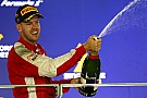 Forma-1 Egy domináns Vettel-győzelem Szingapúrból