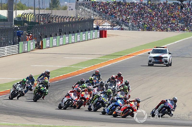 Confira os horários da MotoGP em Aragón