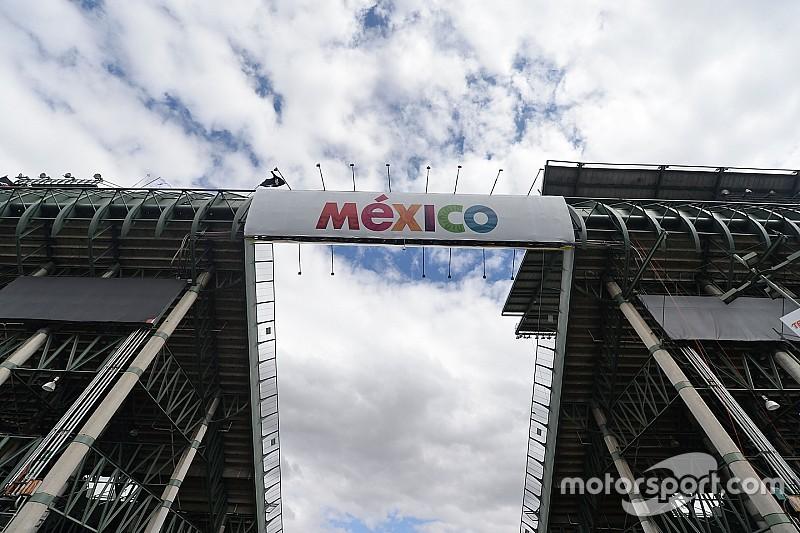 GP del Messico: la gara di  F.1 si farà per ripartire dopo il terremoto