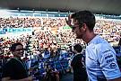 F1 サイン会にトークショー、デモラン……今年のF1日本GPも豪華イベント満載