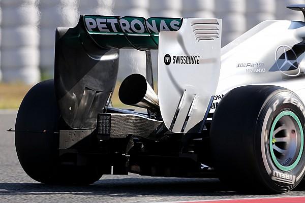Формула 1 Новость К моторам Ф1 приделают микрофоны