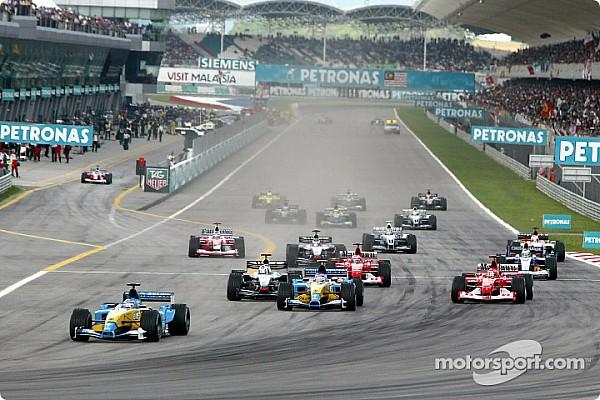 F1 Artículo especial ¿Colgará la F1 por fin en Internet carreras históricas?