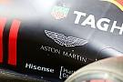 O que o acordo com a Aston Martin significa para a Red Bull?