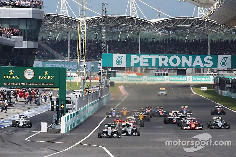 Os desafios de Sepang: a prévia técnica do GP da Malásia