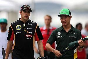 """Fórmula 1 Conteúdo especial Como Nasr, veja outros pilotos que """"saíram do mercado"""" da F1"""