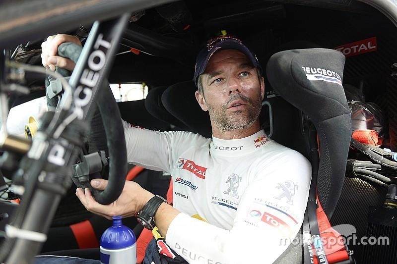 Sebastien Loeb stellt klar: 2018 muss der Dakar-Sieg her