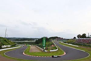 Formule 1 Actualités Le programme TV du Grand Prix du Japon