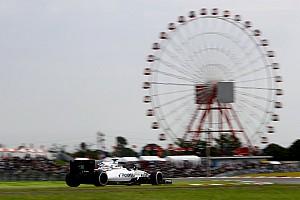 Fórmula 1 Conteúdo especial Os desafios de Suzuka: a prévia técnica do GP do Japão