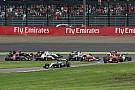 Formel 1 Suzuka 2017: Das 1. Training im Formel-1-Liveticker