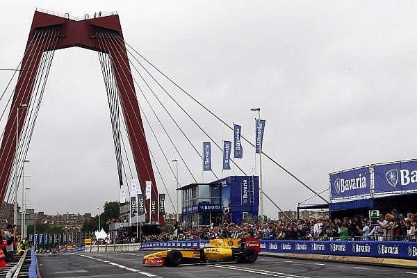 الفورمولا واحد تخوض محادثات لإقامة سباق في شوارع هولندا