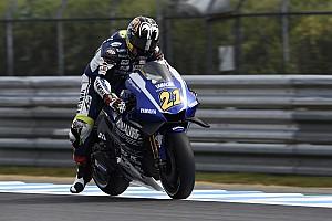 MotoGP Últimas notícias Yamaha confirma Nakasuga como wildcard para GP do Japão