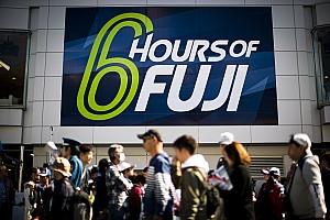 WEC プレスリリース WEC富士いよいよ開幕。場内イベント「36 HOURS OF FUJI」の詳細も決定