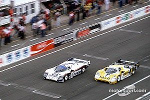 WEC Top List GALERI: Sejarah Porsche di balap ketahanan dalam 50 tahun terakhir