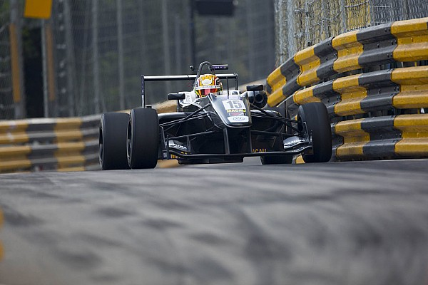 F3 Breaking news Leclerc decides against 2017 Macau return