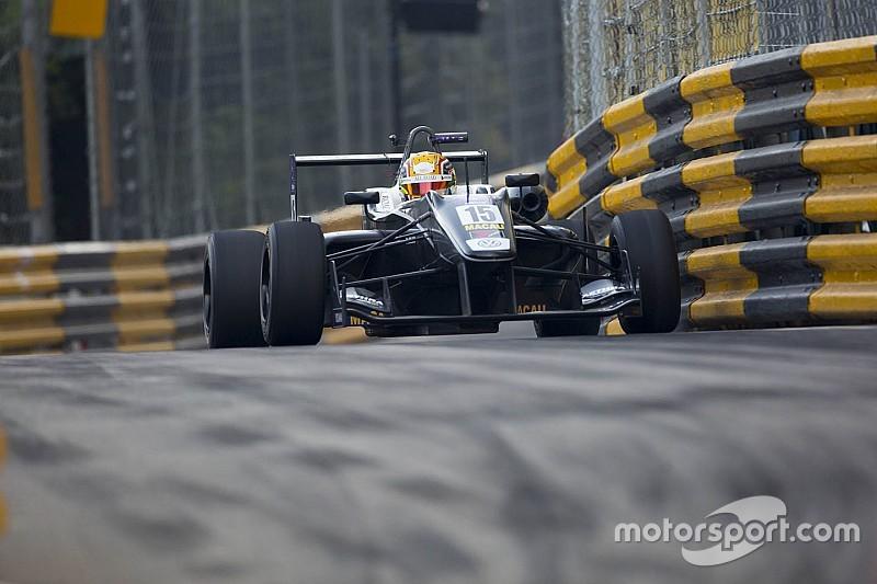Leclerc decides against 2017 Macau return