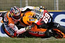 Dovizioso's title bid reminiscent of Hayden's - Marquez