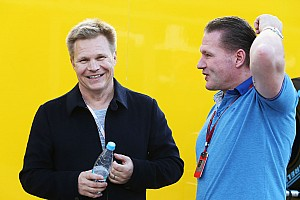 Steward Mika Salo legt uit waarom Verstappen bestraft werd