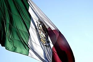 Mexikói Nagydíj 2017: hivatalos idő-és menetrend