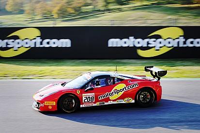 """Ferrari nomeia Motorsport.com como parceiro para """"Finali Mondiali"""" de 2017"""