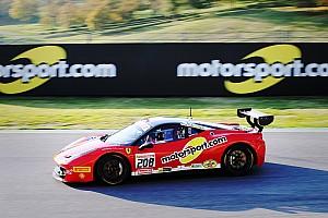 2017 Ferrari Dünya Finali'nin medya partneri bir kez daha Motorsport.com oldu
