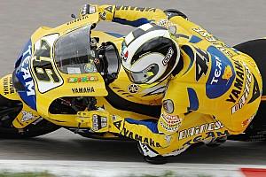 MotoGP Top List Galería: todas las Yamaha oficiales de MotoGP