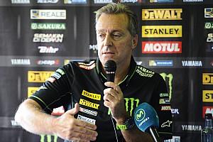Moto2 Reactions Bos Tech 3 bela Remy Gardner, turut salahkan Dimas Ekky