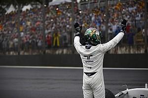Формула 1 Избранное Колонка Массы: Карьера близка к завершению, но сожалений нет