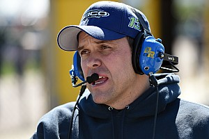 NASCAR Cup Breaking news Crew chief Bootie Barker and Germain Racing to part ways