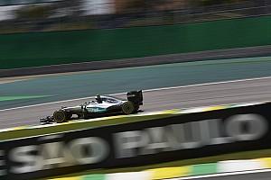 Formule 1 Actualités Le programme TV du Grand Prix du Brésil