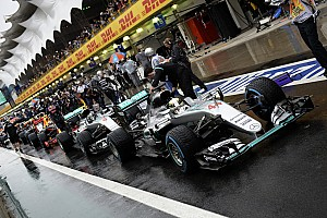Formel 1 News TV-Programm: Formel 1 in Sao Paulo in Livestream und Live-TV