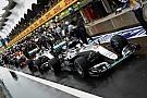 TV-Programm: Formel 1 in Sao Paulo in Livestream und Live-TV