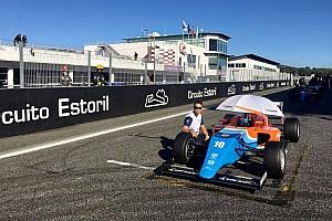 Ралли-Кросс Самое интересное Смоляр стал вторым в испанской Ф4. Итоги недели для российских пилотов