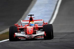 Formule 1 Diaporama Palmarès - Les vainqueurs du GP du Brésil depuis 2000