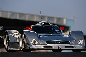 WEC Breaking news Wacana kembalinya GT Prototipe sebagai wajah baru LMP1